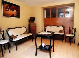 Emperatriz Guest House