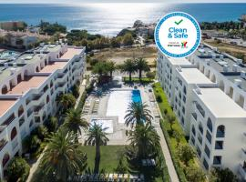 Be Smart Terrace Algarve, hotel near Benagil Beach, Armação de Pêra