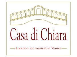 Casa di Chiara, hotel in Campalto