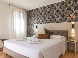 Grifoni Boutique Hotel, hotel in Venice
