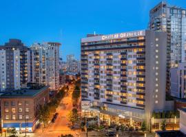 Best Western Premier Chateau Granville Hotel & Suites & Conference Centre