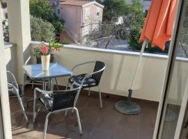Apartment Murter Slanica