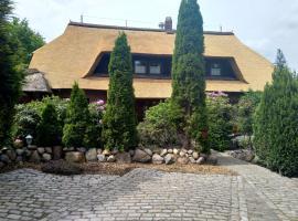 Bei Ulbrichs Hotel garni & Catering