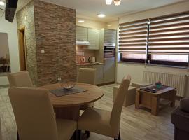 Studio Apartments Una