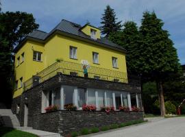 Pension Valja, hotel poblíž významného místa Formánek 3, Janské Lázně