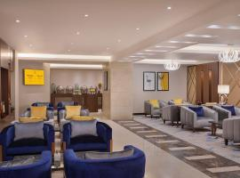 voco Al Khobar an IHG Hotel
