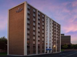 Candlewood Suites Alexandria West, hotel near Alexandria National Cemetery, Alexandria