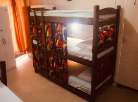 Dormitório Privativo Casal