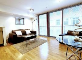 Mitchell Street Glasgow Apartment 2