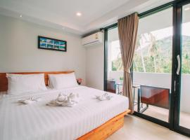 Good Dream Hotel (Khun Ying House), hotel near Jitsin Petrol Station Sairee Branch, Ko Tao