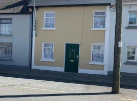 Cottage in Fethard on Sea