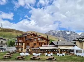 Alpino Lodge