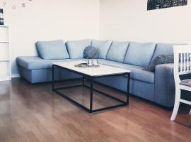 StayPlus Apartment Riverview