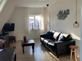 Appartement Brouwer, self catering accommodation in Egmond aan Zee
