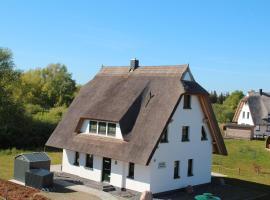 Ferienhaus Wiesengrund