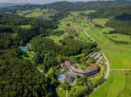 Hotel Vitarium Superior - Terme Krka, hotel in Smarjeske Toplice