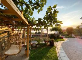 Sunshine Residence, hotel near Mount Obzova, Stara Baška