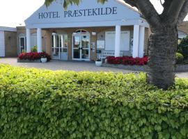 Hotel Præstekilde