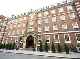 Fitzrovia Hotel, hotel near Oxford Circus, London