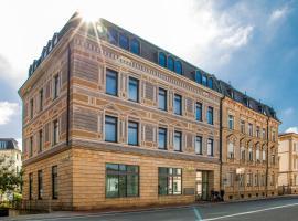 City Hotel Bamberg