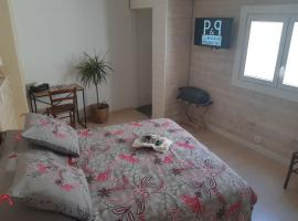 Suite Privée Bed and Breakfast
