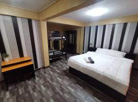 The Chiang Mai Walkers, guest house in Chiang Mai