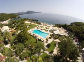 Hotel Mikros Paradisos