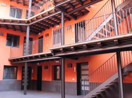 Apartment Avinguda Girona