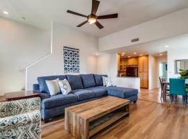 FAMILY BEACH HOME! Includes AC 2-Car Garage, & Outdoor Space!