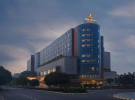 The Leela Ambience Gurgaon Hotel & Residences, hotel in Gurgaon