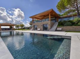 16 Guests Villa - Saint-Tropez