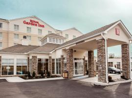 Hilton Garden Inn Olive Branch, Ms