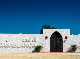Oasi Di Casablanca, hotel in Lampedusa