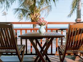 Vivian Hotel Mui Ne