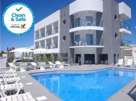 KR Hotels - Albufeira Lounge, hotel near Oura Beach, Albufeira