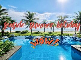 Ideal Villa in Luxury Resort, luxury hotel in Da Nang