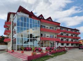 Hotel Veral costinesti