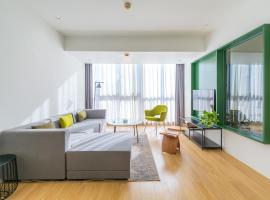 Yijian Aparthotel
