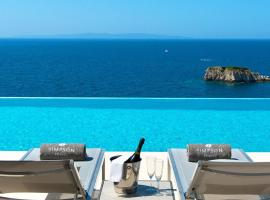 White Orchid - Luxury Suites