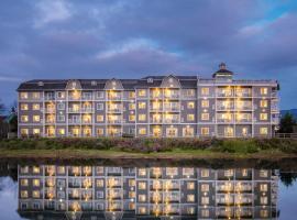 Rivertide Suites, hotel in Seaside