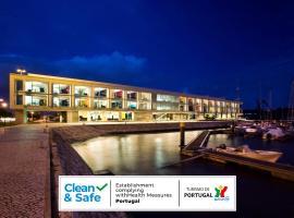 Altis Belem Hotel & Spa, hotel perto de Mosteiro dos Jerônimos, Lisboa