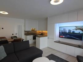 Luxe appartement I 2 slaapkamers I 2 x dubbel bed I 50m van de dijk I Nieuwpoort-Bad