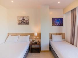 Soi Suites, hotel in Talibon