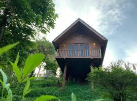 Khu Du Lịch Sinh Thái AkoEa