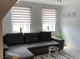 Apartamenty Zieleniec-Julia 3