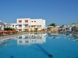 Bouradanis Village Hotel, apartment in Marmari