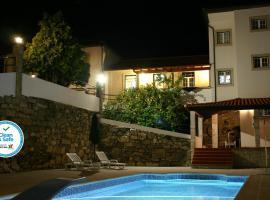 Quinta das Murtinheiras, hotel em Lamego