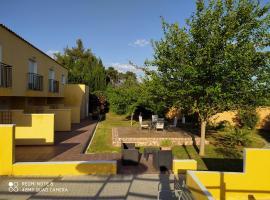 Hotel Cruz de Gracia, hotel near Valencia Airport - VLC, Paterna
