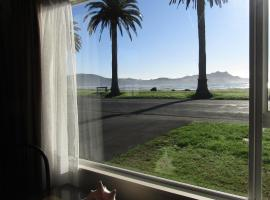 Anchorage Motel, hotel in Whitianga