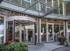 Apartment-Hotel Schaffenrath, apartment in Salzburg